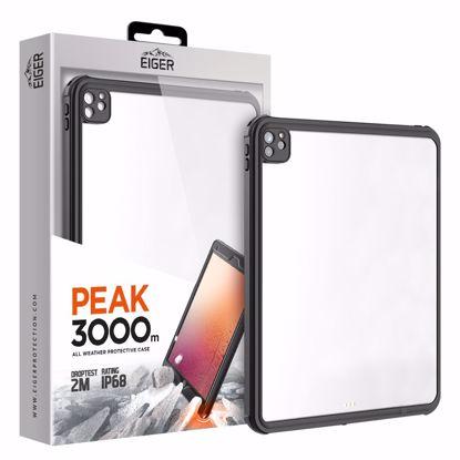 Picture of Eiger Eiger Peak 3000m Case for Apple iPad Pro 11 (2020) in Black