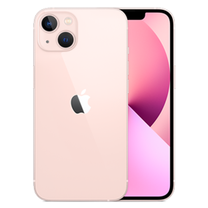 Picture of Apple iPhone 13 512GB Pink (MLQE3B)