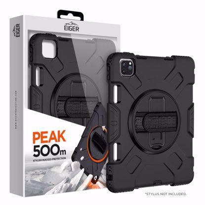 Picture of Eiger Eiger Peak 500m Case for Apple iPad Pro 11 (2021) in Black
